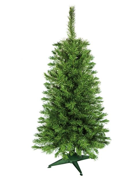 valley pine xmas trees made in usa valley pine tree 1 2m trees the warehouse
