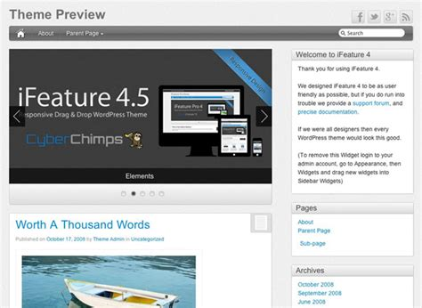 15 Free Responsive Magazine Wordpress Themes Free 15 Best Free Responsive Magazine