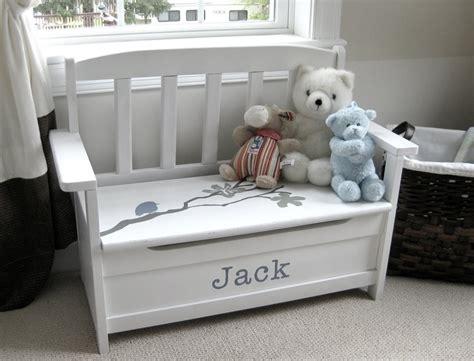 toy chest bench seat toy chest bench seat kids baby harper pinterest