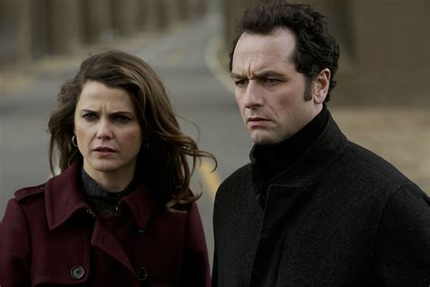 the americans season finale review the americans echo teach your