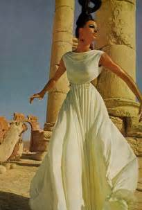1965 greek goddess dress fashion designer ancient greek dress