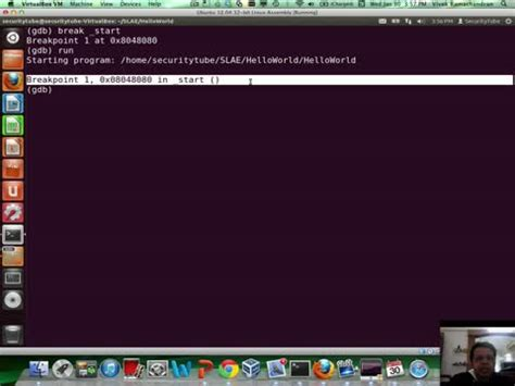 assembly tutorial x86 linux x86 assembly language and shellcoding on linux