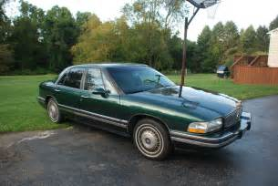 Buick 1995 Models 1995 Buick Lesabre Information And Photos Momentcar