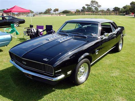 badass camaro badass 1968 camaro ss396 by partywave on deviantart