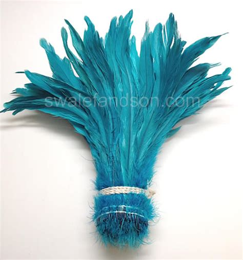 rooster tail hairstyle rooster tail hair rooster tail feathers 8 10 quot dyed