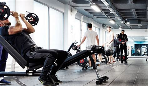 cheapest gyms  manchester city centre