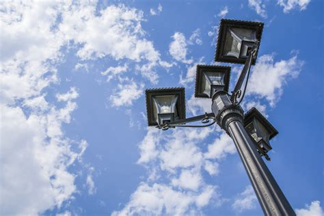 commercial parking lot lighting commercial outdoor lighting gastonia nc