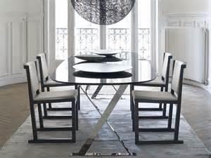 B B Italia Dining Table B B Italia Maxalto Pathos Dining Table Antonio Citterio Atomic Interiors