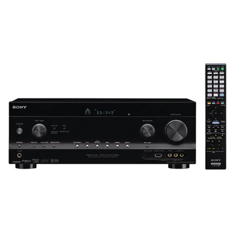 sony 7 2 channel home theatre receiver strdn1030 best