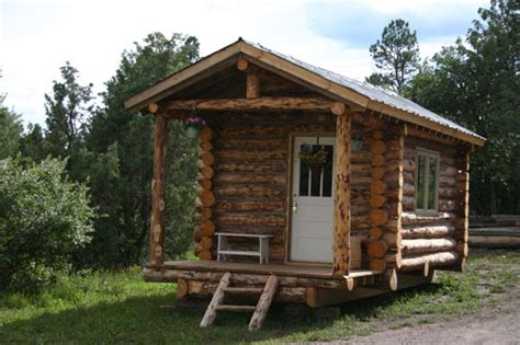 tiny cabins for sale the quot ski hut quot from jalopy cabins