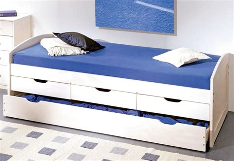 moderne einzelbetten 17 best images about single bed with drawers on