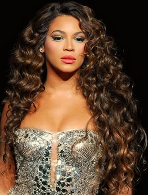 how to style the beyonce weave on a bride quick hairstyles for curly hair womens curly weave