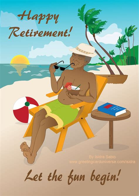 Happy Retirement Cards Templates by Happy Retirement Greeting Card For This Happy