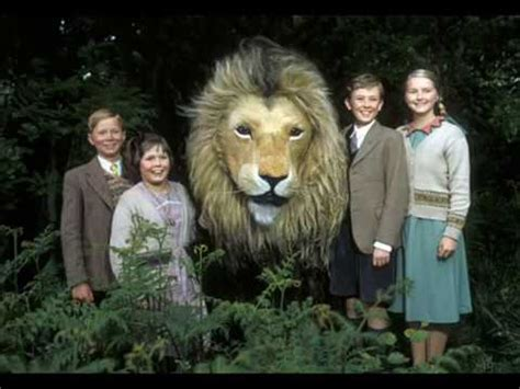 Narnia Film Bbc | aslan s theme original chronicles of narnia youtube