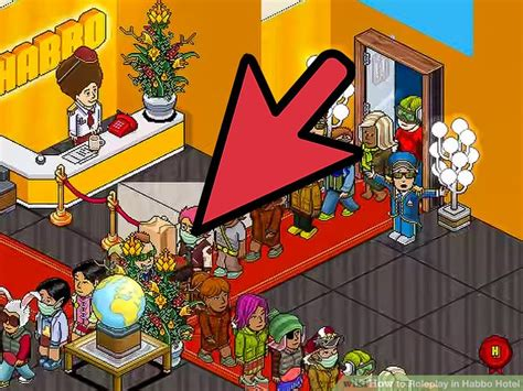 ihabbol crea il tuo avatar arreda le tue stanze habbo hotel