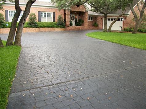 giardini piastrellati pavimenti in cemento progettazione giardini pavimenti