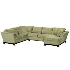 adjustable sectional sofa with reversible chaise and storage microfiber sofa with chaise foter