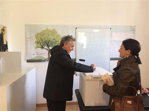 ufficio lavoro catanzaro catanzaro ciconte quot ringrazio l ufficio elettorale