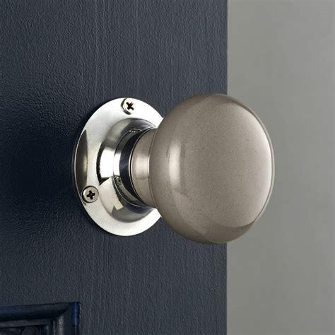 Pushka Door by Grey Turning Mortice Door By Pushka Home