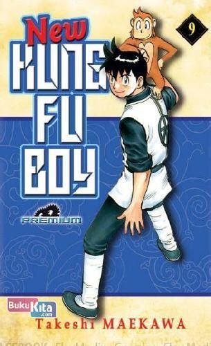 Komik Kungfu Boy New Kungfu Boy Kungfu Boy Legends bukukita new kung fu boy 09 toko buku