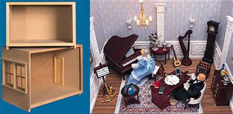 dolls house room ideas dolls house room box kit baby dolls ideas