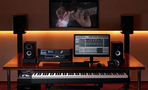 Studio Homes confused about setting up your personal home recording