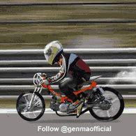 wallpaper animasi motor gambar gojek moge motor gede kaskus gambar animasi
