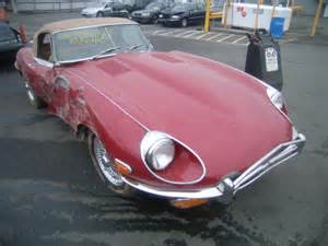Used Cars For Sale In The Usa Salvage Jaguar Xke 1969 Vallejo Ca 94590 Usa Cheap