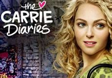 Carrie Diaries Tv Tie In by Carrie Diaries Book Quotes Quotesgram