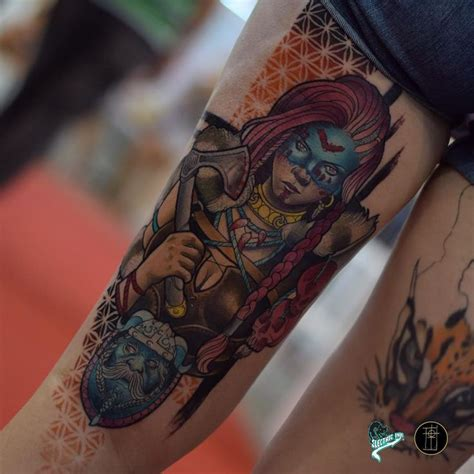 kl tattoo girl las 25 mejores ideas sobre neo tradicional en pinterest