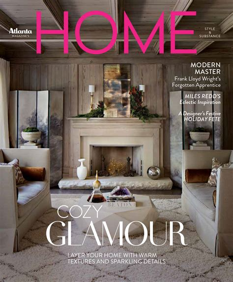 home atlanta magazine