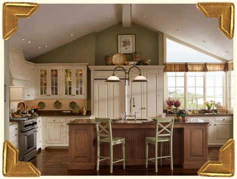 cape and island kitchens create the look of this brookhaven cape cod kitchen kitchen designs by ken island