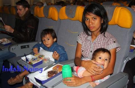 film untuk anak balita kiat penerbangan nyaman bersama bayi dan balita dalam