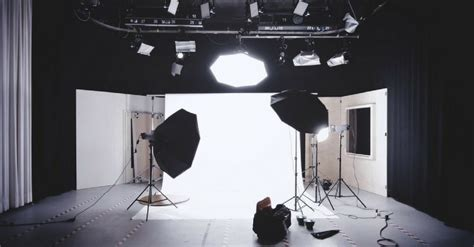 illuminazione set fotografico kit illuminazione fotografica guida al set fotografico