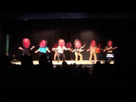 bobblehead talent show lincoln trail talent show 2013 bobble heads doovi