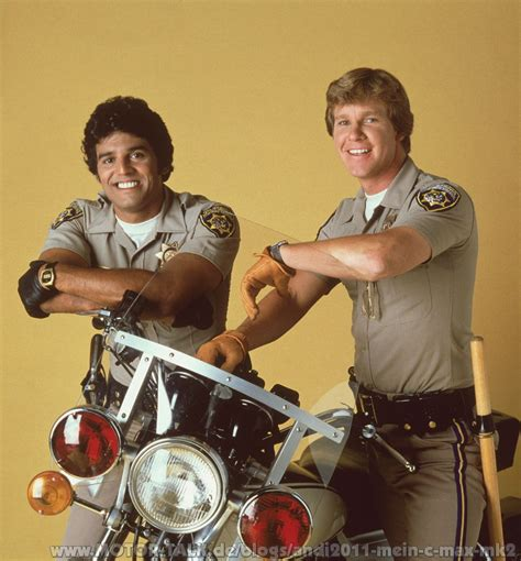 Us Serie Motorrad Cops by Ponch Hatte 252 Berhaupt Immer Mehr 196 Rger Am Hals Als Sein