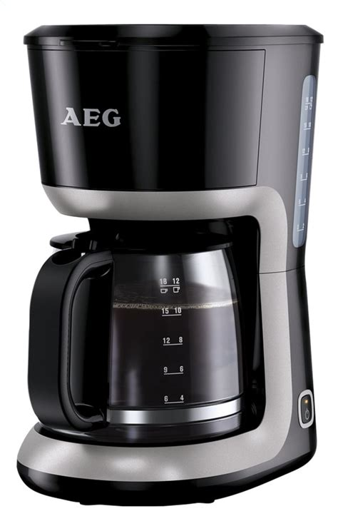 Coffee Maker Electrolux Ecm 3100 aeg koffiezetapparaat morning kf 3300 collishop