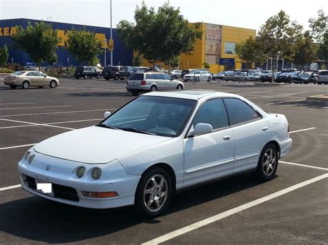 1995 acura integra gs r 1995 acura integra gs r the oppositelock review