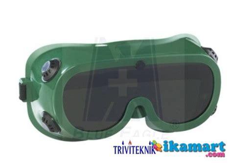 kacamata las gas welding goggle np1064 np1065 peralatan