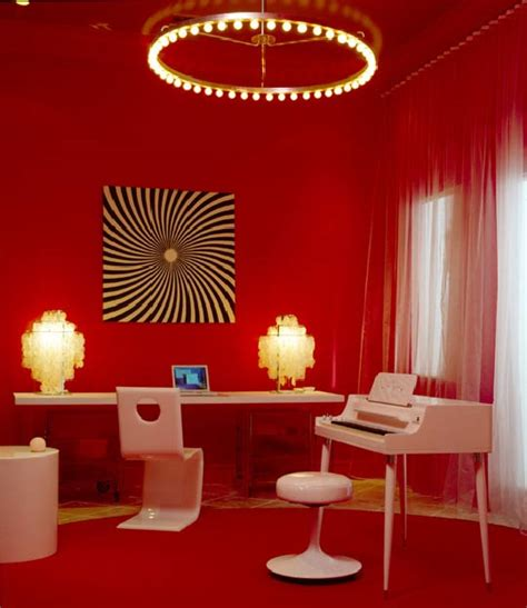 cuadros mandarina home forget mtv cribs celebs workspace is so much more