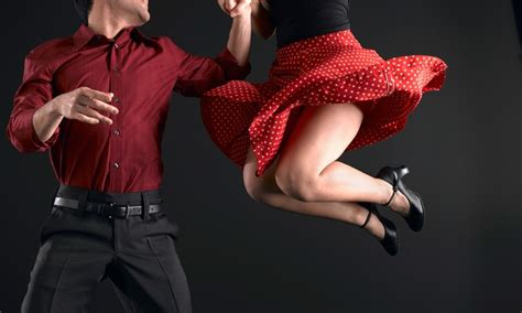 gifts for swing dancers beginners swing dance course rhythm city productions