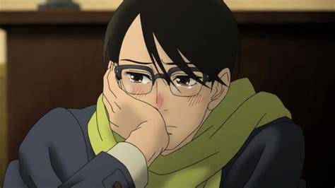 sakamichi no apollon sakamichi no apollon 4 avvesione s anime