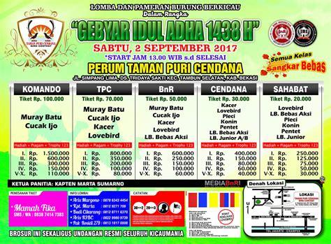 Sangkar Tebok Sidoarjo kandang bnr 2018 back to basic