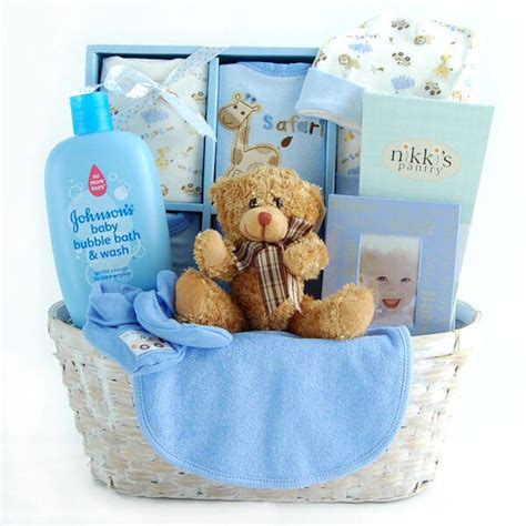 ideas to make baby shower gift basket baby shower ideas