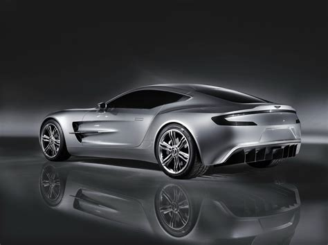 Aston Martin One 77 Top Speed by 2012 Aston Martin One 77 Review Top Speed
