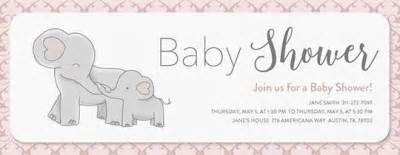 evite templates free baby shower invitations evite