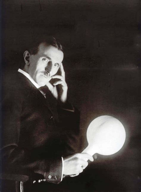 Tesla Invented The Lightbulb The American Prospect