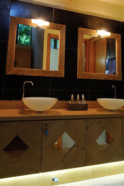 arredo bagno stile antico arredamento bagno in legno sergio lazzaroni