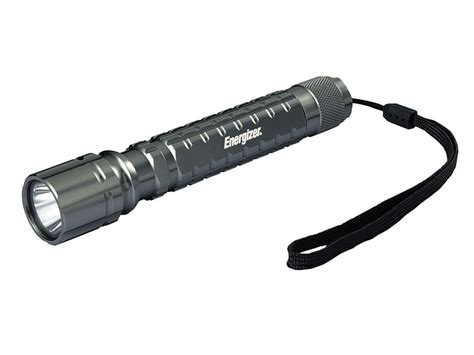 led flashlight aa battery energizer tactical led flashlight 2 aa batteries aluminum