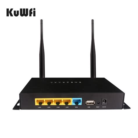 Wifi Router 300mbps 300mbps high power wireless router through wall 16m 128m strong wifi signal home network with 2